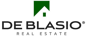 Logo De Blasio Real Estate